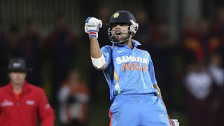 Kohli's coming-of-age ton lifts India to win | Match 11, India vs Sri Lanka 2012