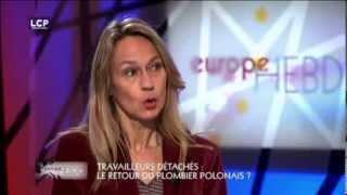 Travailleurs détachés : le retour du « plombier polonais » ?(, 2013-12-05T14:32:44.000Z)