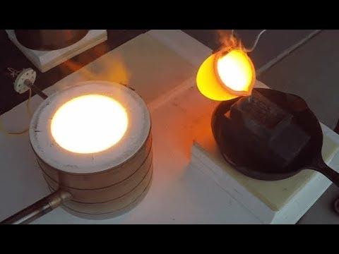 Gold Melting Equipment
