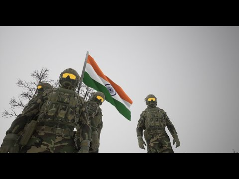 Indian Armed Forces 2018 ((Trailer))