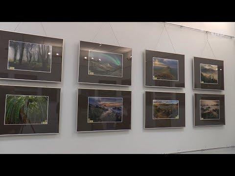 МТРК МІСТО: «Фотовернісаж на Покрову – 2018»