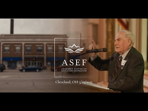 ASEF Gala 2017 in Cleveland, Ohio