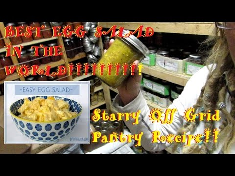 Classic egg salad recipe better then food network kitchen youtube classic egg salad recipe better then food network kitchen forumfinder Choice Image