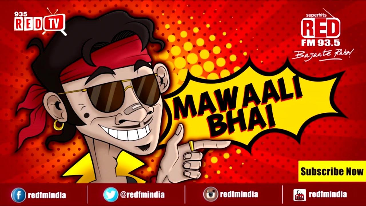 MAWAALI BHAI - Oxford Dictionary Mein Hindi Words