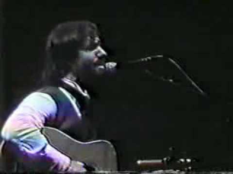 Dan Fogelberg 1981 Leader Of The Band