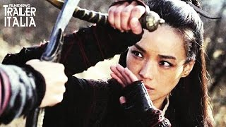 THE ASSASSIN Un Film Di Hou Hsiao-hsien   Trailer Italiano [HD]