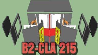 "BOX SPEAKER 15"" B2-CLA 215"