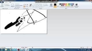 Видео урок про программы (Paint)