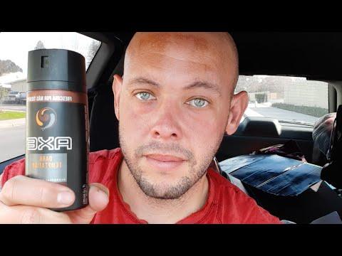 Axe body spray dark temptation review
