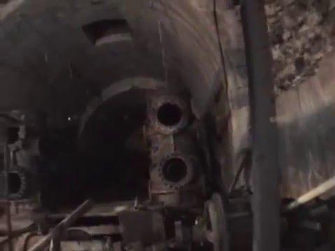 Secret Hidden Tunnels found 300' below Maui, Hawaii