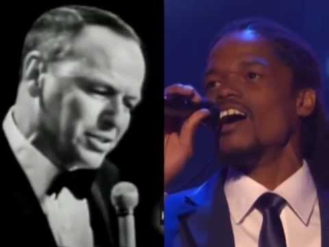 Sinatra Landau  Hollywood