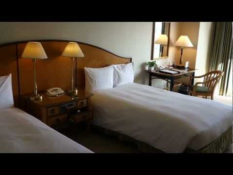 InterContinental Tokyo Bay, Two Single Bed Deluxe Bay View w/View Bath Room