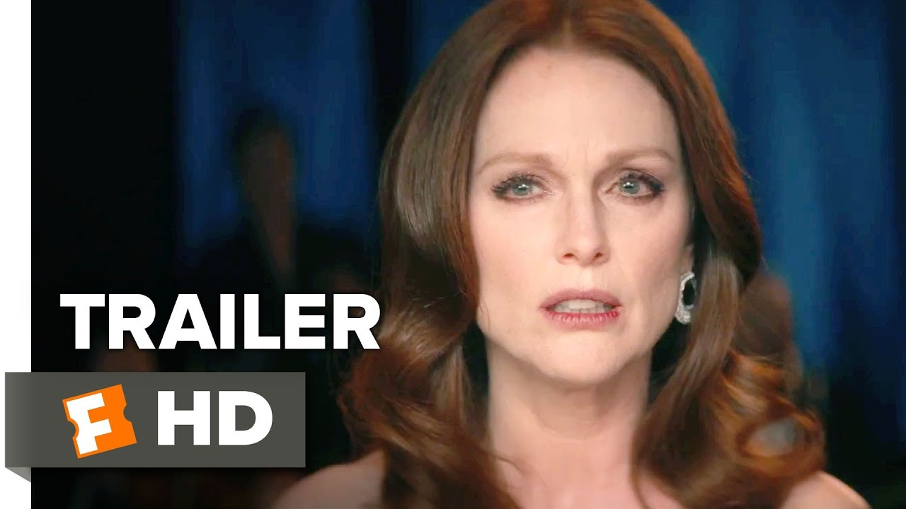 Bel Canto' Film Review: Julianne Moore Thriller Hits All the Wrong Notes