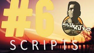 #6 | PACK DE SCRIPTS PARA MTA SA