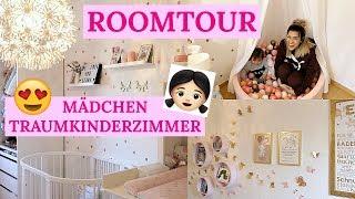 Mädchen TRAUMKINDERZIMMER 😍 ROOMTOUR I Sevins Wonderland