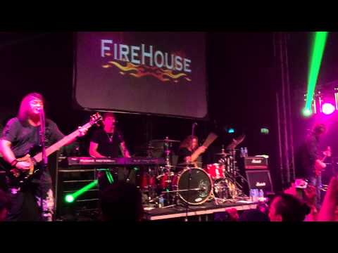 Firehouse - When I Look Into Your Eyes (Singapore 'Full Circle' Tour)
