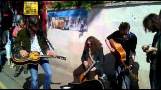 THE RYAN O'REILLY BAND - PORTOBELLO 18 - SEPT - 2010
