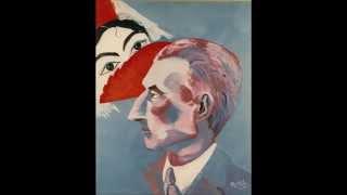 Maurice Ravel - Prelude a Mademoiselle Jeanne Leleu (1913)