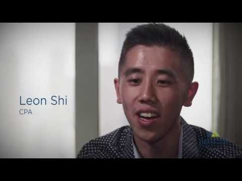 Becker CPA Exam Review Testimonial: Leon Shi