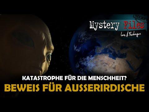 Der Beweis für Außerirdische: Für die Menschheit eine Katastrophe