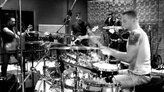 "SKULLBOOGEY ""Goodbye"" Live @ performance studios ffm"