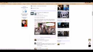 Автоматическое воспроизведение видео в сообществах(В данном видео вы узнаете как автоматически воспроизводить видеозаписи в вашей группе или публичной стран..., 2016-05-05T16:30:38.000Z)