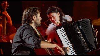 HAUSER & Ksenija Sidorova - Oblivion