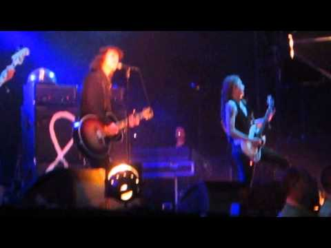 HIM - Join Me In Death Download Festival 2013