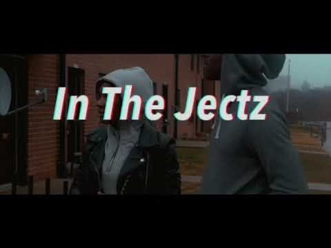 BoogieTheOne - In The Jectz