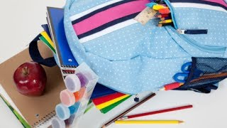 Daycare Packing List for Preschoolers   CloudMom
