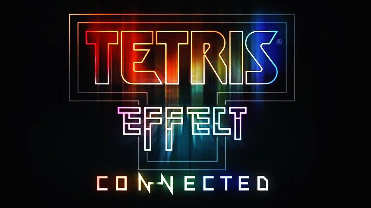 Tetris Effect: Connected - Official Announcement Trailer - YouTube