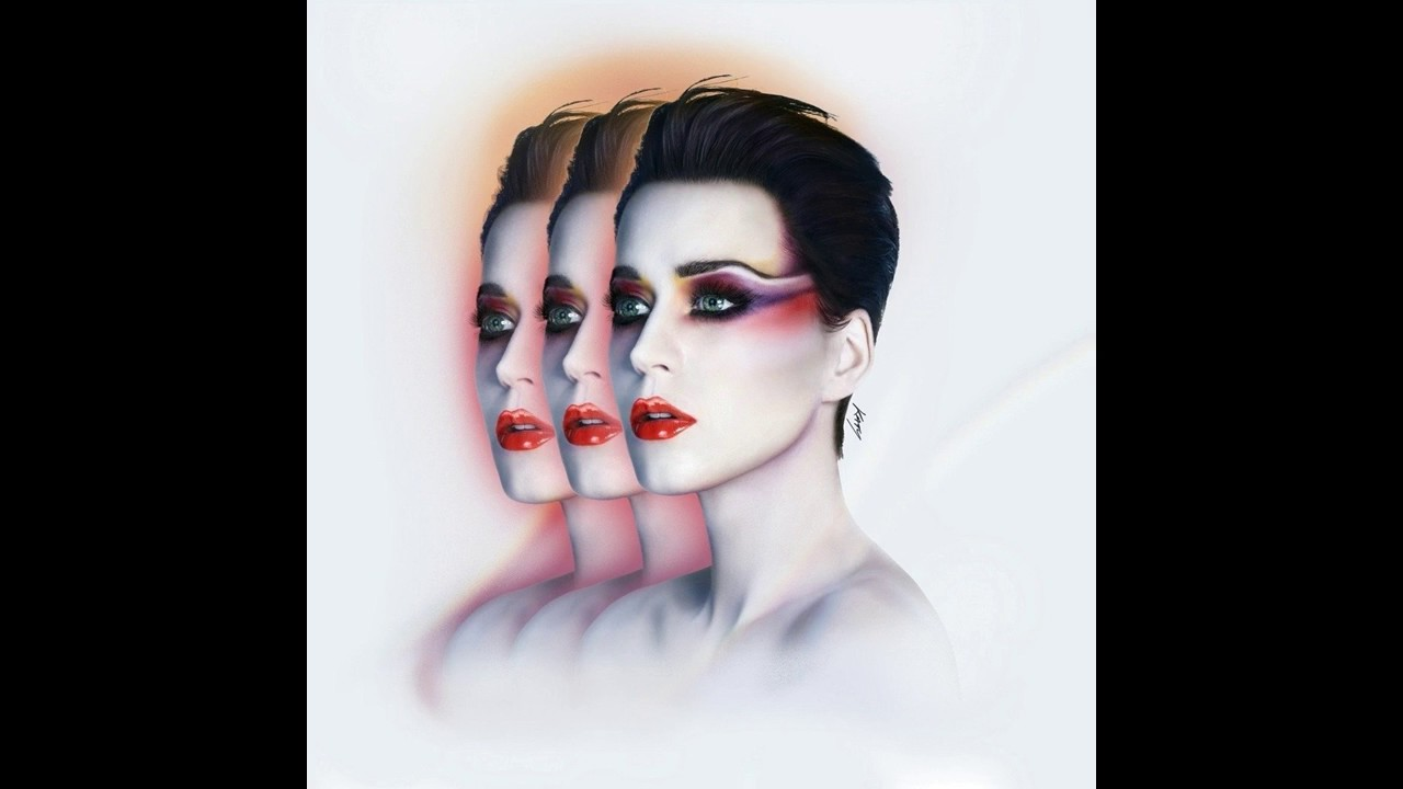 Katy Perry Dance With The Devil Instrumental