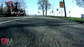 Тест драйв и обзор старых авто Alfa Romeo 75 Turbo Benzina