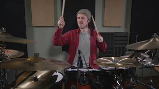 Ava Max - Sweet but Psycho - Drum Cover