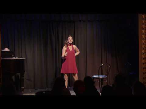 I'm Gonna Get Him-Alli Kramer-Circle in the Square Theater School Cabaret 2017