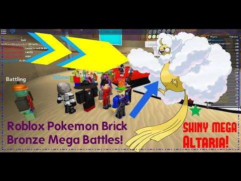 how to get mega mawile pokemon brick bronze