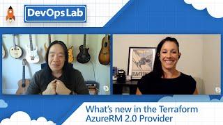 Azure With Terraform: Provider 2.0 Update