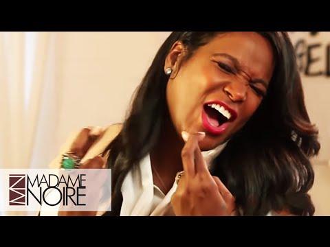 Tameka Raymond Talks 'Atlanta Exes' & Life After Being Married To Usher | MadameNoire