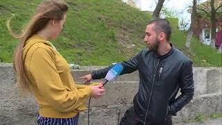 Невнимательный водитель сбил мотоциклиста на Чкалова