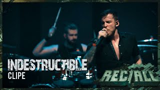 REC/ALL - Indestructible [[OFFICIAL MUSIC VIDEO]]