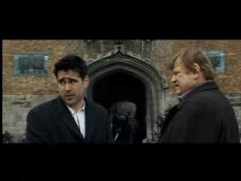"""""""In Bruges"""" Official Trailer"""