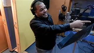 YAN COLLAZO ft. ISMAEL MIRANDA- ME QUIERO CURAR