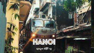 Hanoi Video | Vietnam | Things to do in Vietnam | Indian Travel Blogger | Second Breakfast