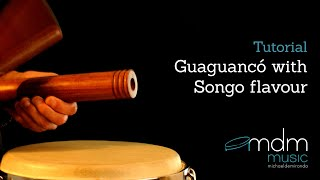 Guaguancó with songo flavour by Michael de Miranda