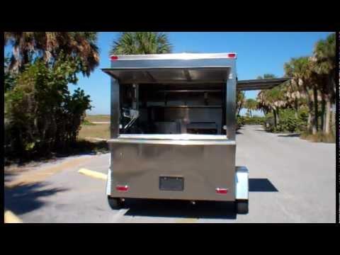 Columbia Mobile Kitchen