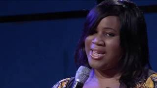 Chioma Omeruah aka Chigul - Comedian Of The Year Award - Sisterhood Awards
