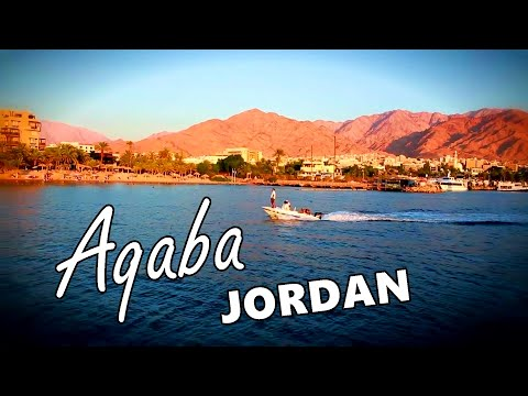 Aqaba (Jordan) - Attractions And Things To Do