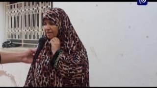 اثر مصاريف فصل الشتاء على المواطنين - محافظة اربد
