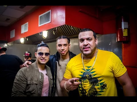 Lenny Santos x J Love x Anthony Bachata Live ( En Vivo )
