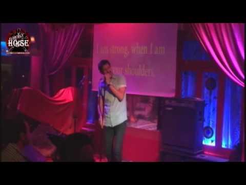Ghost Karaoke 16 9 16 2